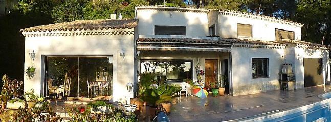 Villa in Carqueiranne, Hyeres region
