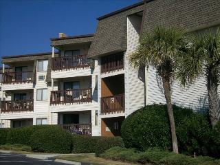 Myrtle Beach Oceanfront Condo Steps to the Beach