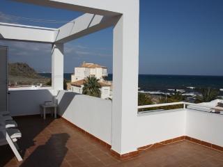 Vistas al mar impresionante Costa de Almería, El Calòn, San Juan de los Terreros