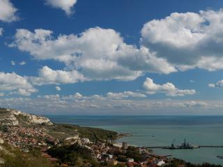 Breathtaking Balchik seaview apartment