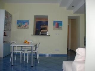 Ischia, Lacco Ameno, lovely flat, great location