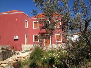 Livanios' Traditional House (Ground Floor), Halki