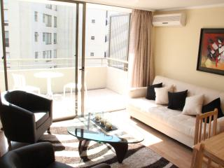 Excellent apartments in Las Condes