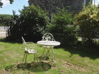 Z57 - Chy Brea Cottage, St. Ives
