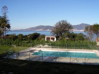villa 5 étoiles au bord de mer