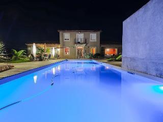Villa à St-Cyr-sur-Mer, région de Toulon, Saint-Cyr-sur-Mer