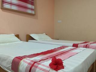 Madi Guest House Thulusdhoo Maldives-1 Room, Thulusdhoo Island