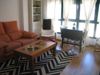 Apartamento alquiler junto al mar a 200 m playa, O Pindo
