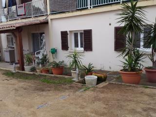 rée de jardin, Ajaccio