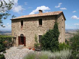 Country house,Montalcino, Tuscany, TENUTA CANINA