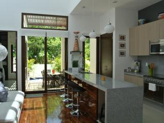 ROMANTIC GETAWAY - AKUMAL - TWO BEDROOM TOWNHOUSE, Akumal