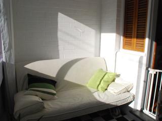 Main Room Sun Room