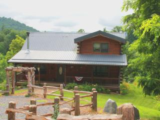 Bison Overlook Lodge, Maggie Valley