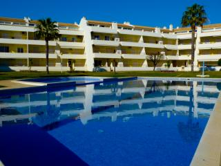 Apartment in Vilamoura near the Falesia Beach