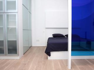 The Sleeping Area
