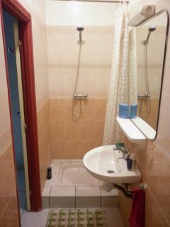 salle de douche ch1 et 2
