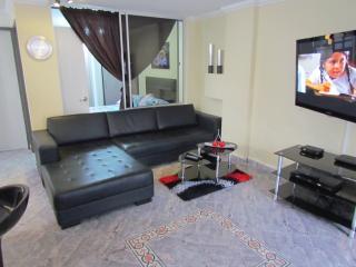 Increible 2 bedroom In LLeras, Medellin