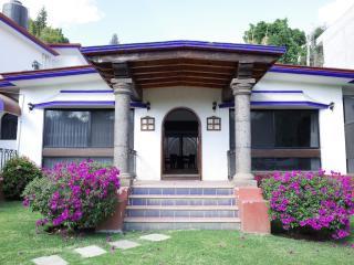 Beautiful country house in Cuernavaca