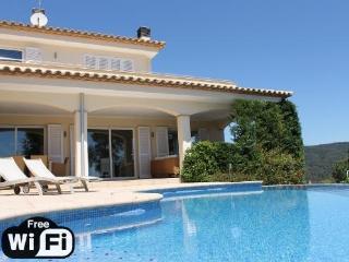 Villa Mediterranea, Calonge