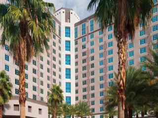 Hilton Grand Vacation Club on Paradise 1BR 1BA, Las Vegas