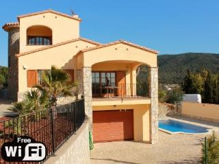 Villa Catalana, Calonge