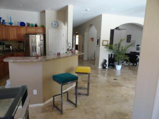 Kitchen n counter.. Fully equipped kitchen,,