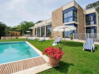 Villa Matisse, Vence