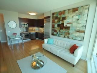 Great 1BD apt. in South Beach(FSRT3708), São Francisco