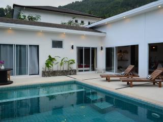 Chaweng Modern Villas - OG - Anyada