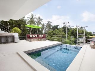 Chaweng Modern Villas - D5 - Tamarind