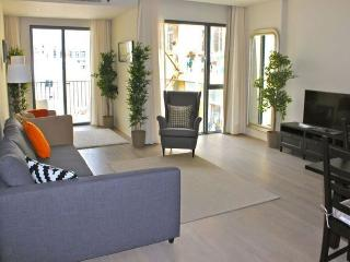 Gengibre, apartamento, Marquês de Pombal, Lisboa