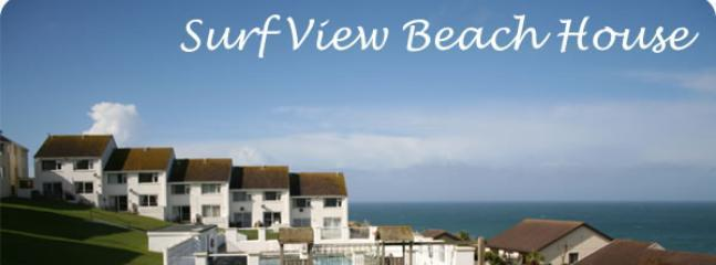THIS IS A LOVELY QUIET COMPLEX OF PROPERTIES   ---   lots of garden space,  swimming pool, sea views