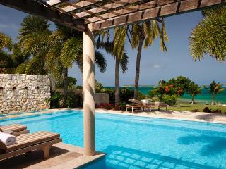 Banyan Villa at Jumby Bay, Antigua - Beach Access, Pool, Saint George Parish