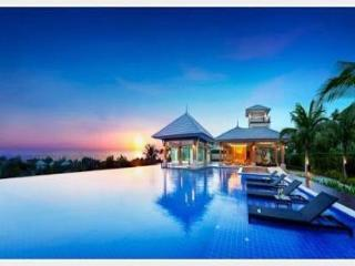 Beautiful Holiday Villa (Casa Seaside), Rayong