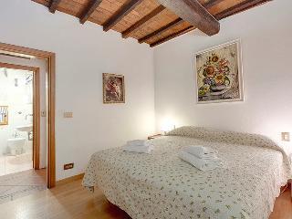 Apartamento elegante en el centro de Florencia