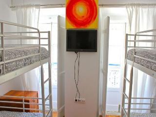 Cyan Pepper Apartment, Lisboa