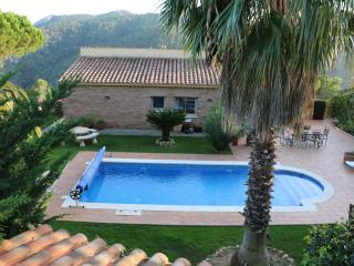 luxurious villa with spectacular views, Sant Feliu de Guixols