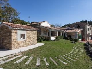 Luxury Villa in Istria, near Motovun, Oprtalj