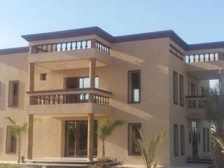 Luxury Villa W with private pool, Marrakech