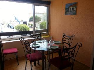 Très agréable appartement de type T2 cabine, Saint-Cyprien