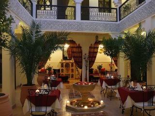 Riad SHALOMA, Marrakech