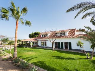 Casa El Coronel, Santa Cruz de Tenerife