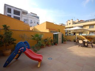 Apartamento grande terraza en BARCELONA, Barcelona