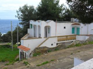 Casa vacanza L'INCANTO-santa maria di leuca, Marina di Novaglie