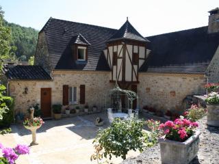 Moulin de Canteranne