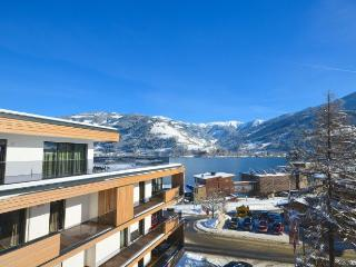 Alpin & See Resort, Penthouse 18, Zell am See