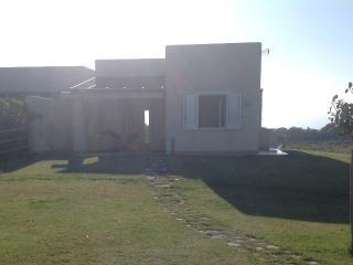 Villa Cala Azzurra, Favignana