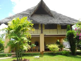 Villa Savannah 2, Diani Beach