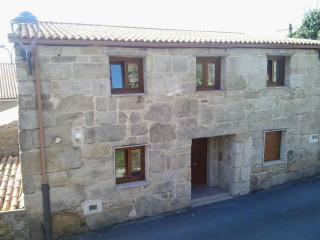 Casa Curra (Carnota)
