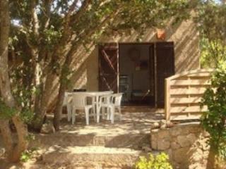 Santa-Giulia-maison REVINCO à 200m de la plage 4p, Santa Giulia